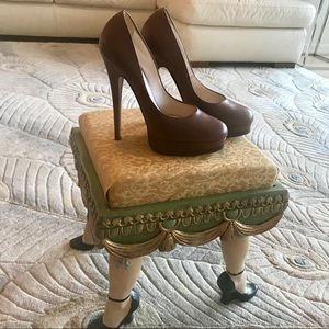 Casadei made in Italy pumps size 7